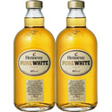 Hennessy Pure White Double Set