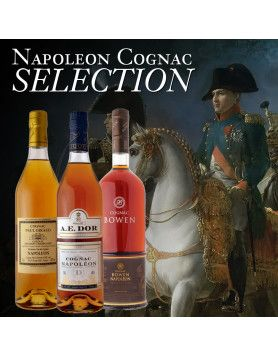 The Napoleon Selection