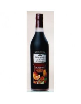 Couprie Liqueur de Café au Cognac
