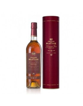 Chateau de Beaulon 12 Years Old 12 Ans d'Age