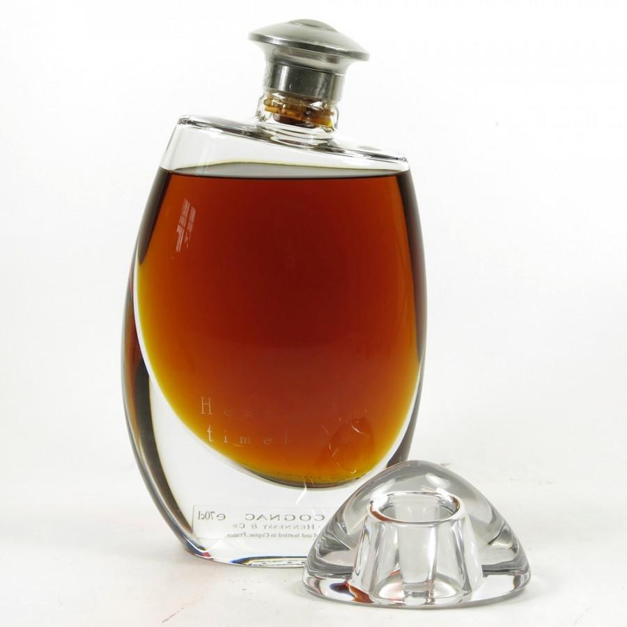 Hennessy Timeless