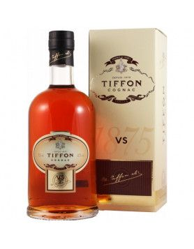Tiffon VS