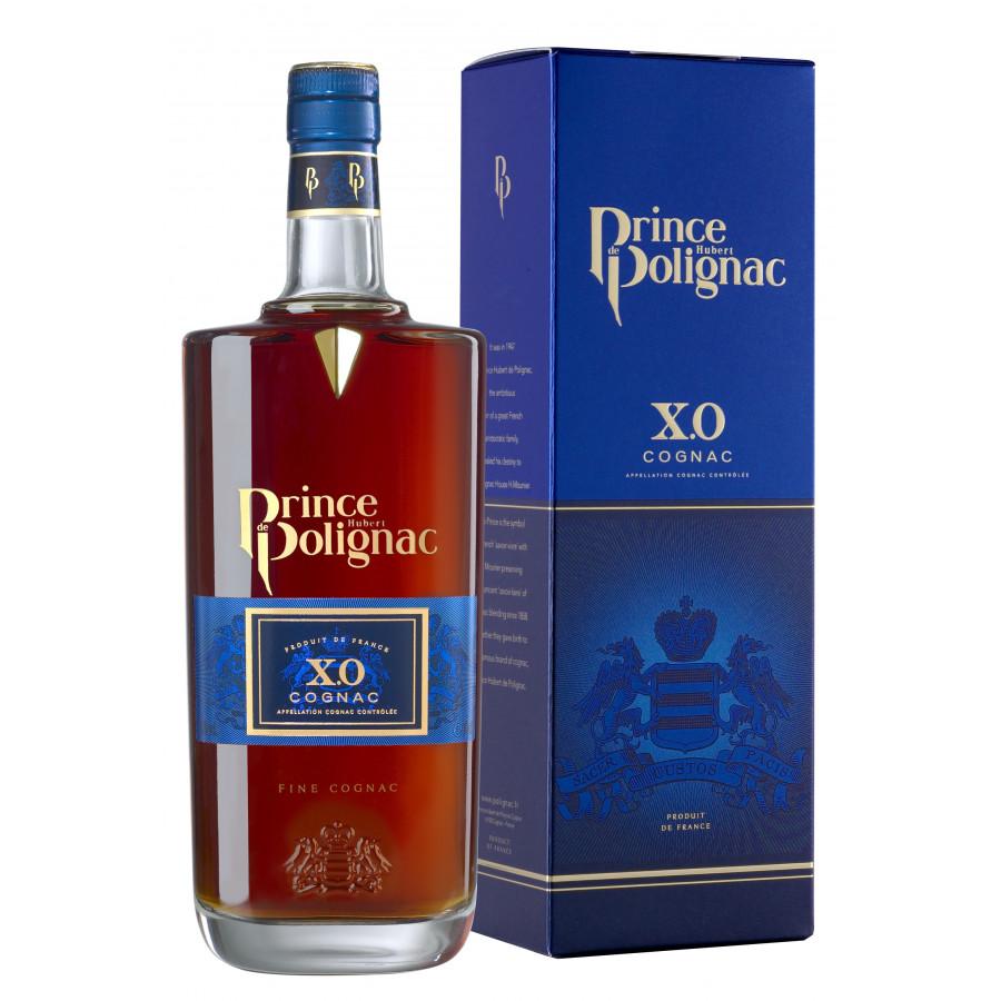 Prince Polignac XO
