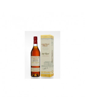 Tiffon Chateau de Triac VSOP Single Vineyards Cognac