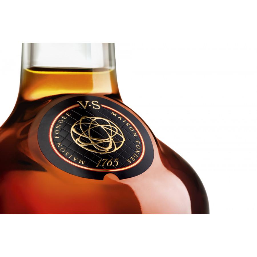 Futura x Hennessy VS Cognac
