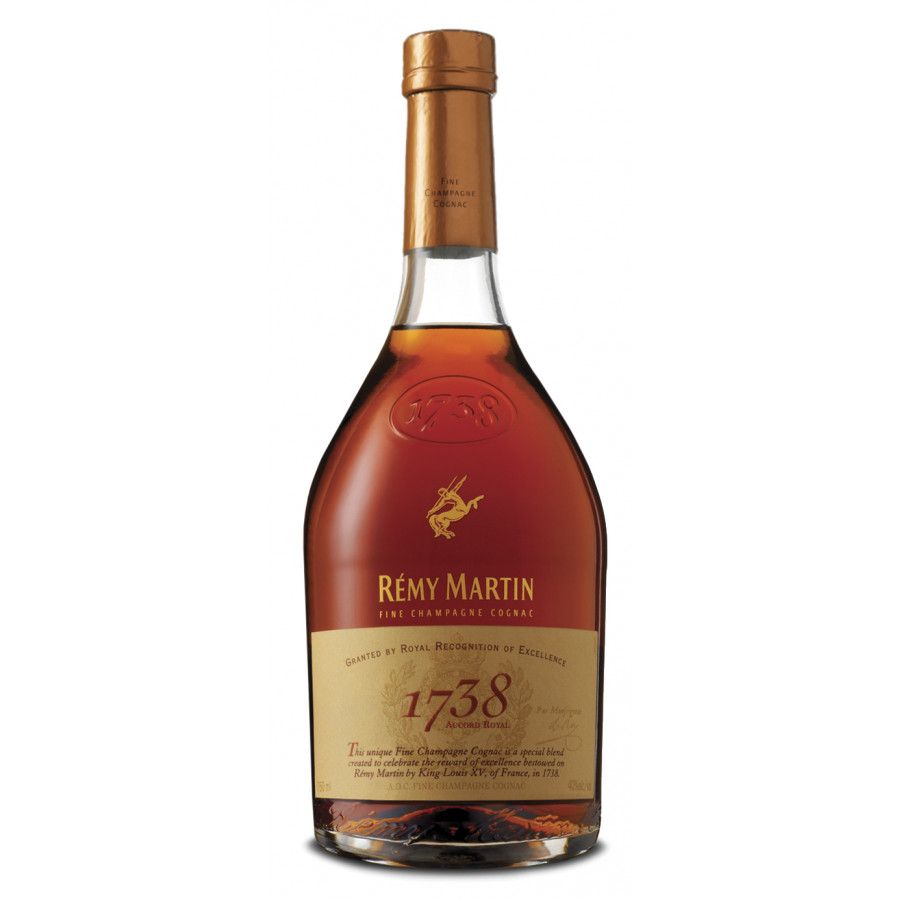 Rémy Martin Napoléon 1738 Accord Royal Tradition