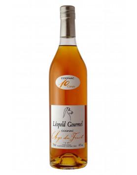 Léopold Gourmel XO 10 Carats Decanter Age du Fruit