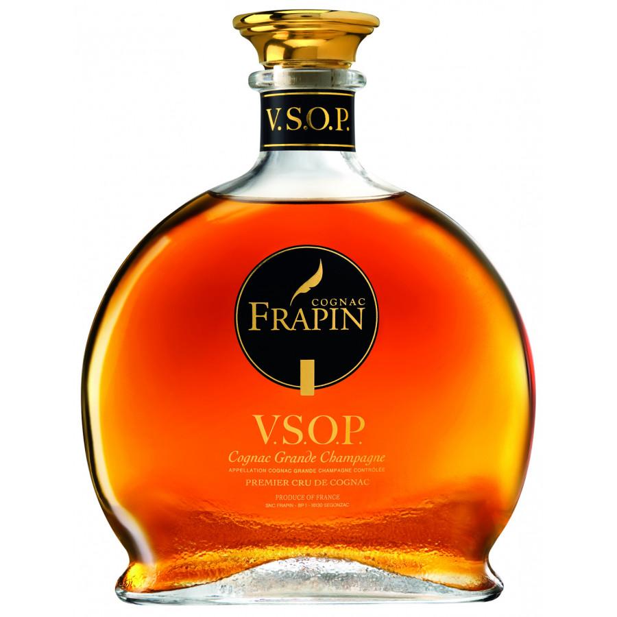 Frapin VSOP Grande Champagne (Old Design)