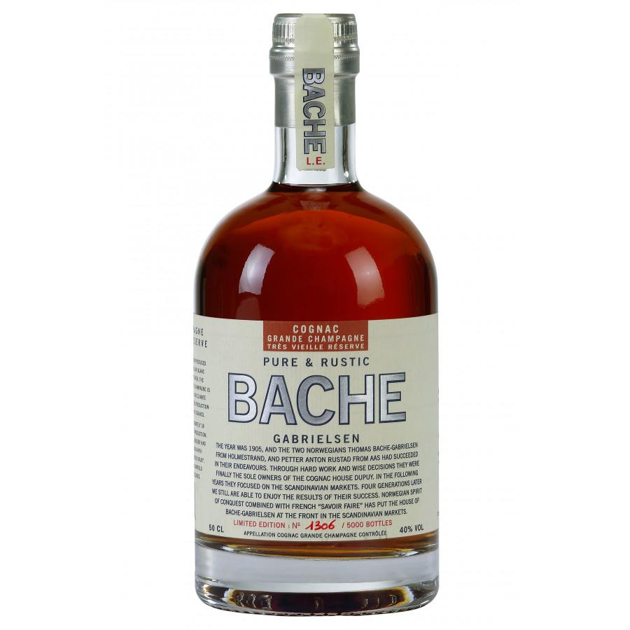 Bache Gabrielsen Réserve Pure & Rustic Grande Champagne Très Vieille