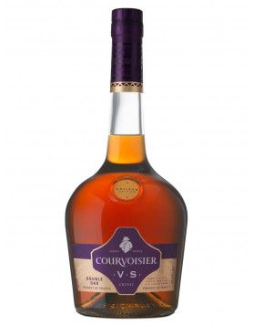 Courvoisier Artisan VS Double Oak
