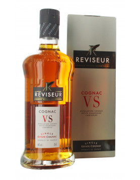 Le Reviseur VS Petite Champagne Single Estate