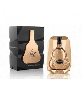 Hennessy XO Limited Edition 2013 Nr. 6 by Arik Levy