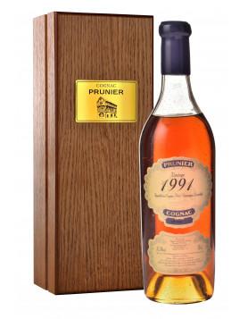 Prunier 1991 Petite Champagne Millésime