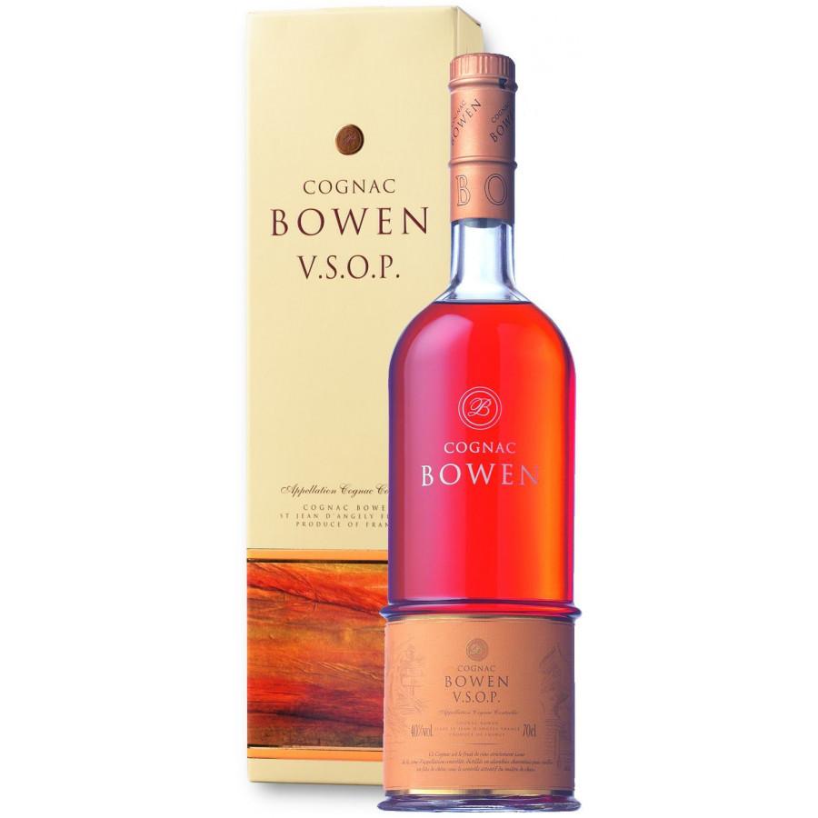Bowen VSOP Cognac