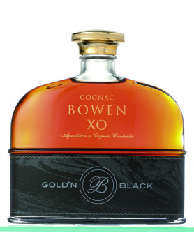Bowen XO Gold'n Black