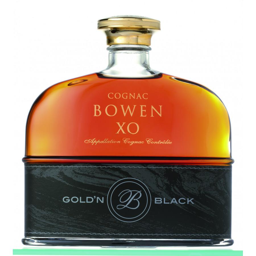 Bowen XO Gold'n Black Cognac