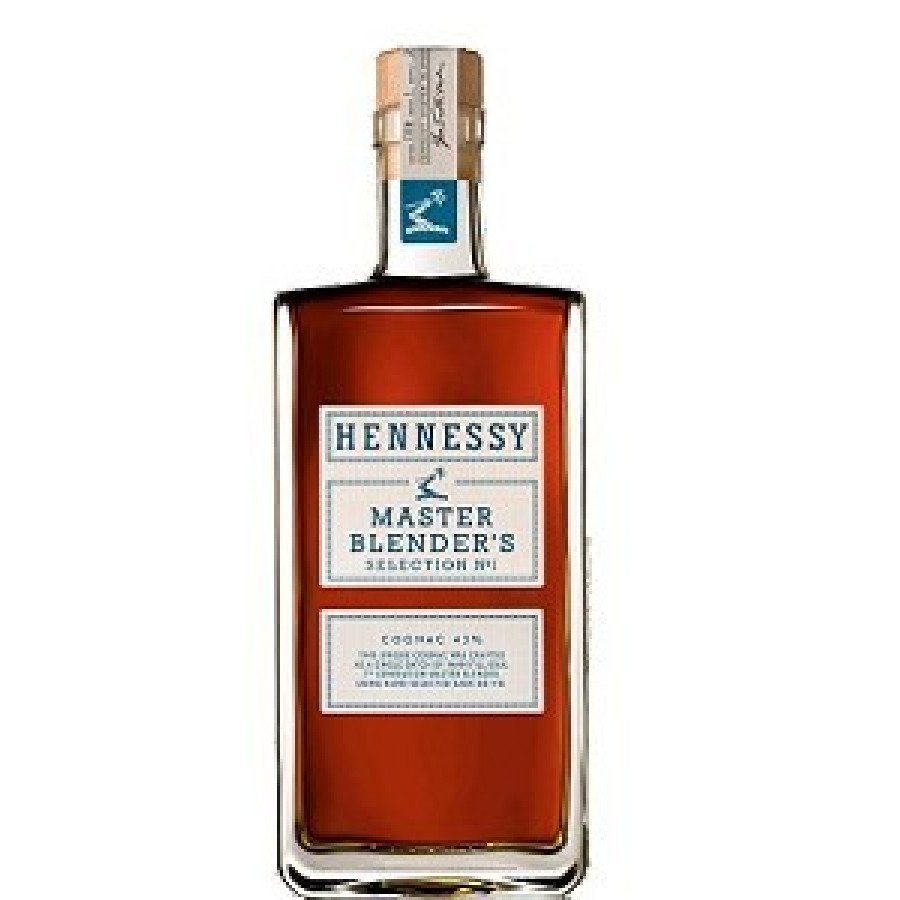 Hennessy Master Blender's Selection No. 1 Limited Edition