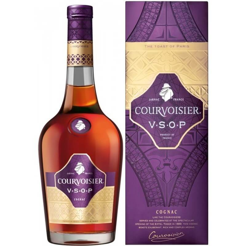 Image result for ruou COURVOISIER