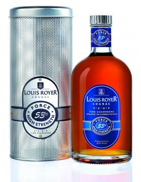 Louis Royer Force 53° High Strength VSOP