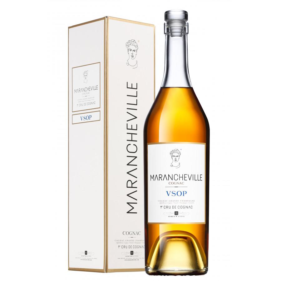 Marancheville VSOP Grande Champagne