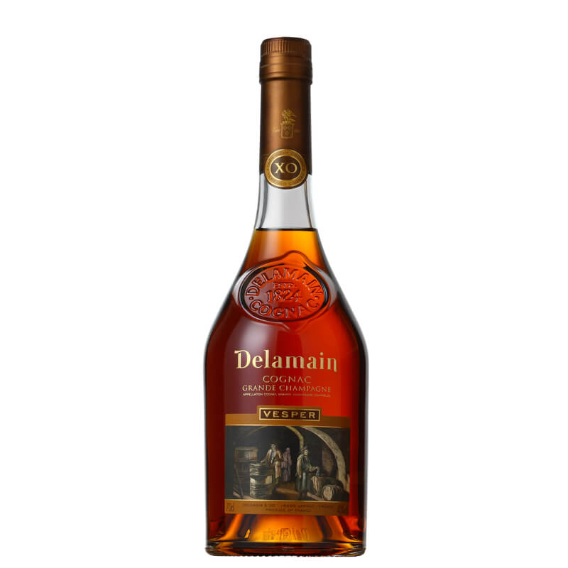 delamain vesper grande champagne cognac buy online and