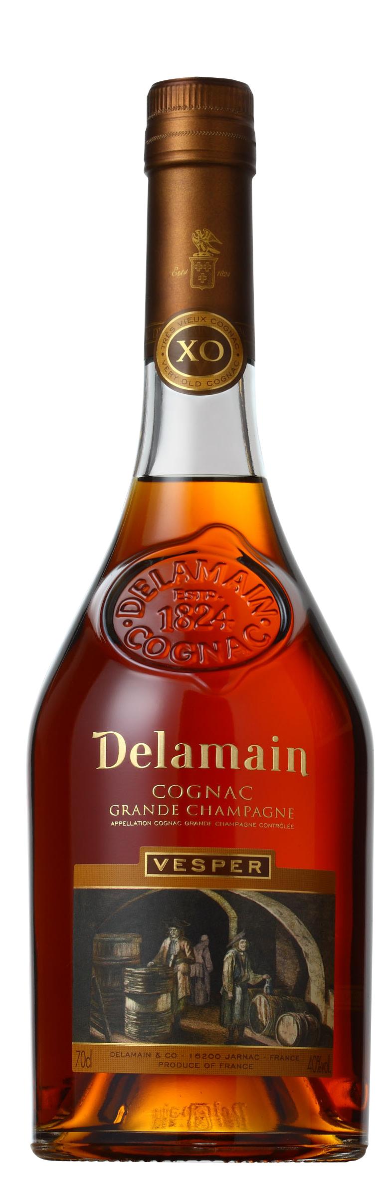 Delamain Vesper Grande Champagne Cognac Buy Online And