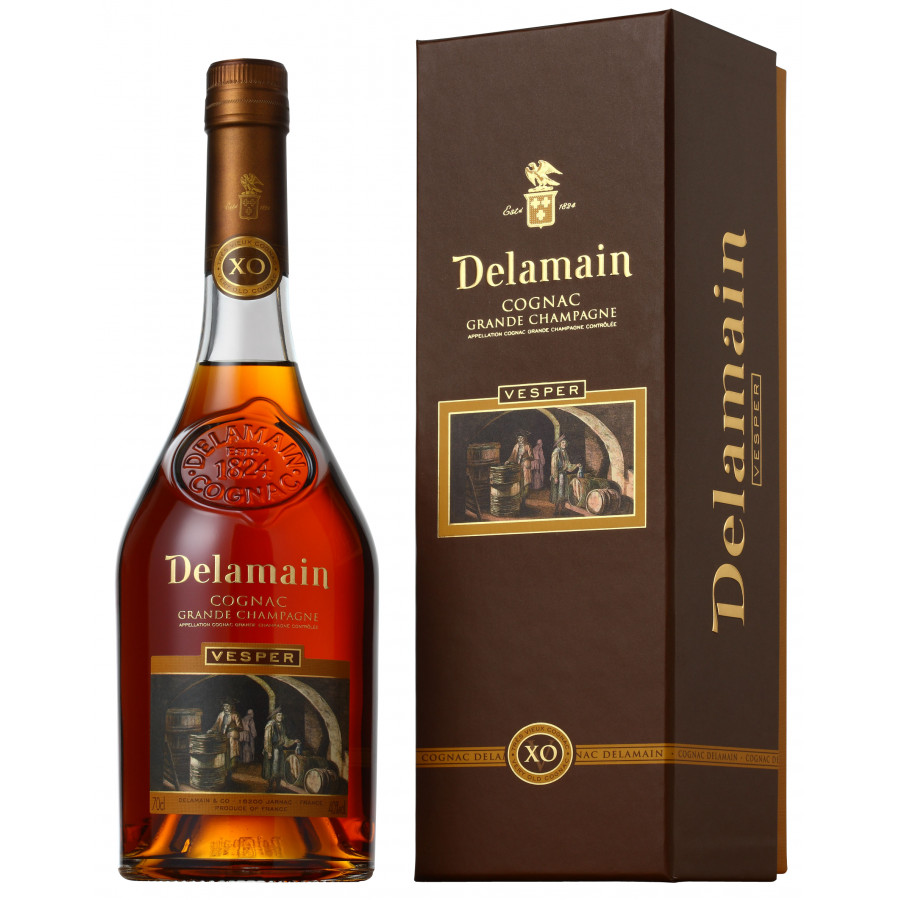 Delamain Vesper Cognac Grande Champagne