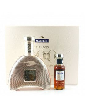 Martell XO Exclusive Tricentenaire Edition
