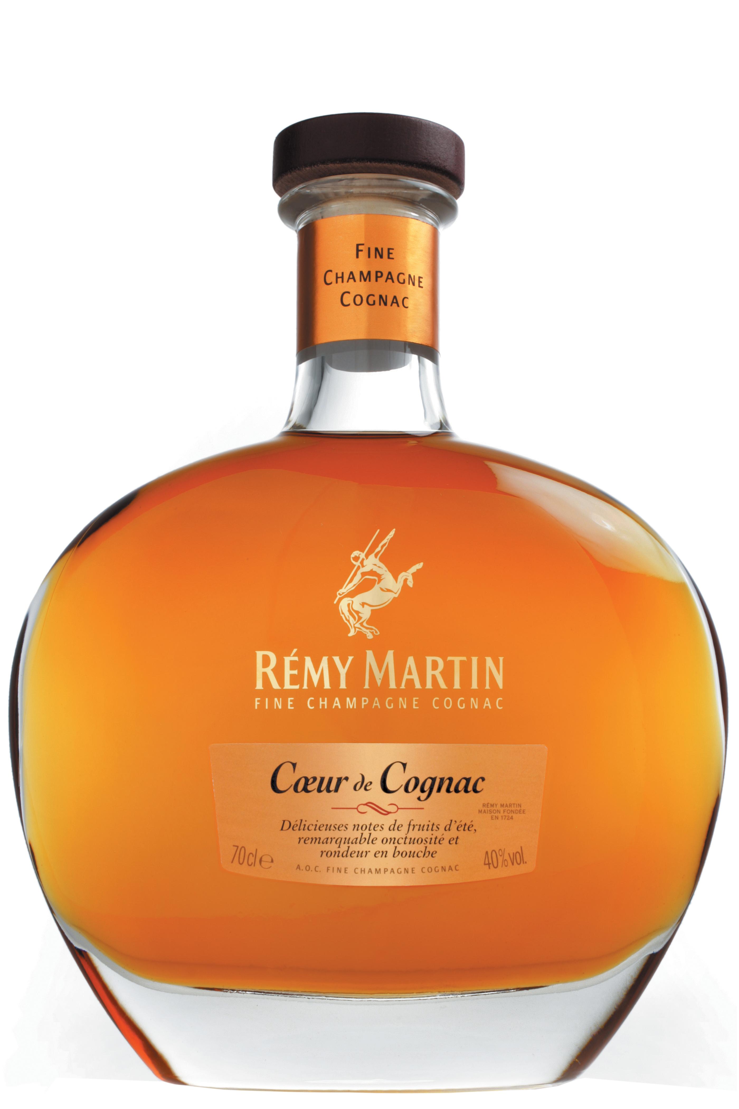 r my martin coeur de cognac fine champagne cognac buy. Black Bedroom Furniture Sets. Home Design Ideas