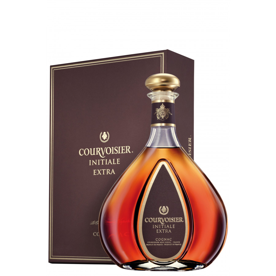 Courvoisier Initiale Extra
