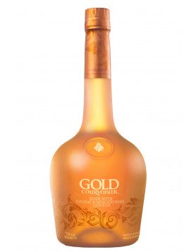 Courvoisier Gold Liqueur