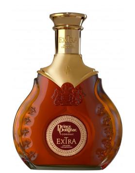 Extra Prince Hubert de Polignac
