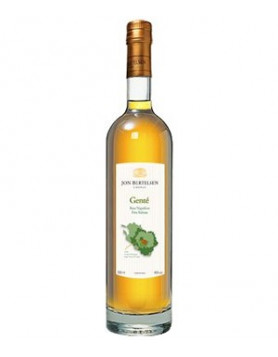 Jon Bertelsen Napoléon Genté Grande Champagne Single Vineyard