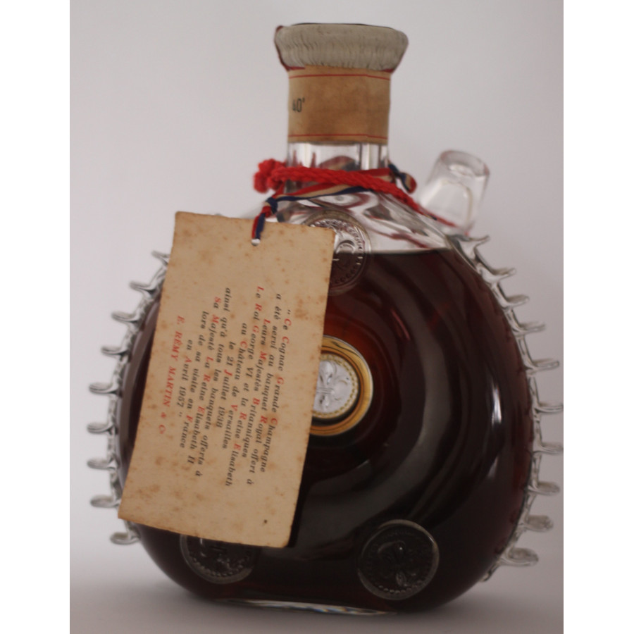 Rémy Martin Louis XIII (Age Inconnu) Bottled 1950s