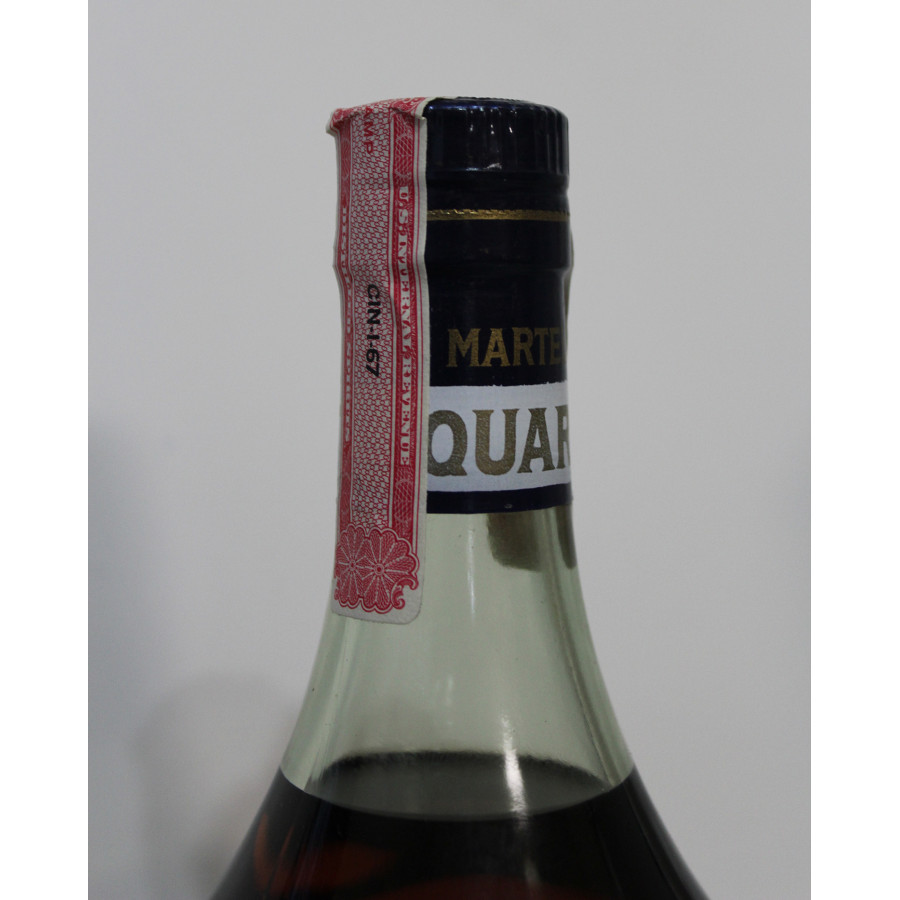 Martell three Star (1970s bottling)