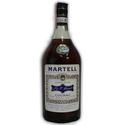 Martell three Star (1 Liter)