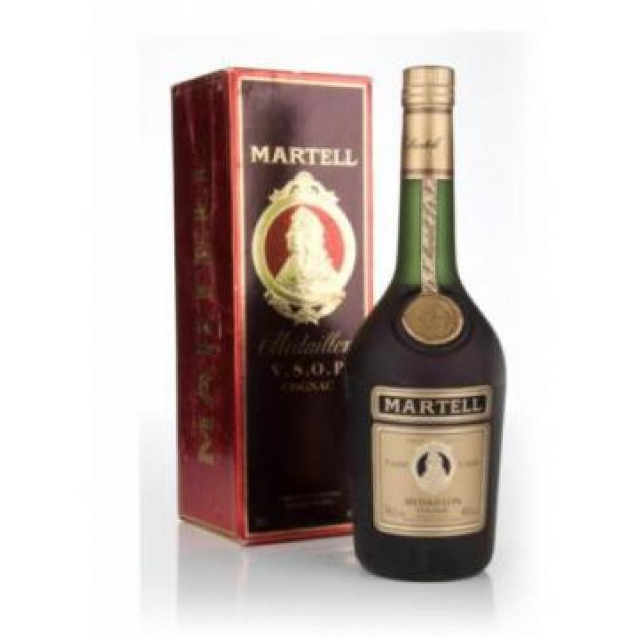 Martell V.S.O.P.. Medaillion