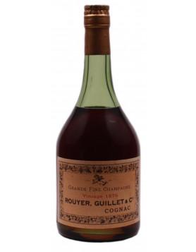 Rouyer, Guillet & Cie 1875 Vintage