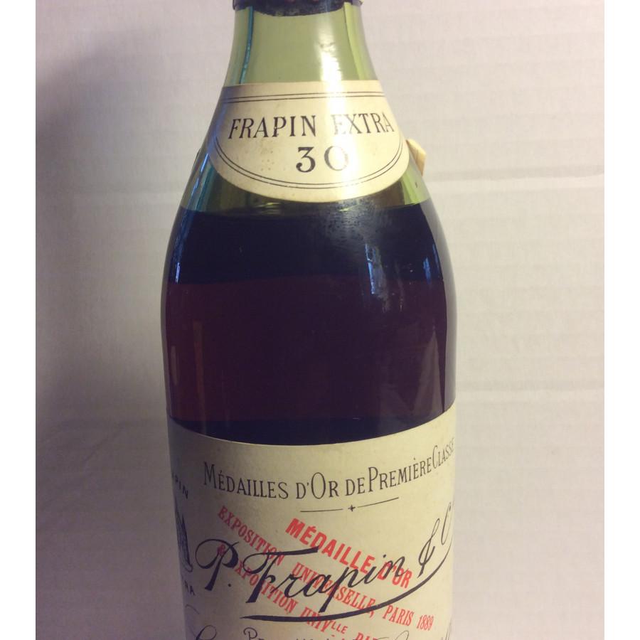 P. Frapin Cie Segonzac Extra 30 P