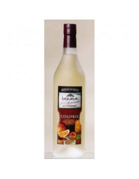 Couprie Liqueur d'Amande au Cognac