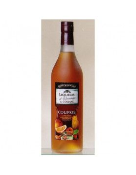 Couprie Liqueur d'Orange au Cognac
