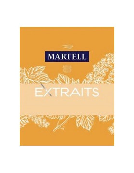 Martell Extraits