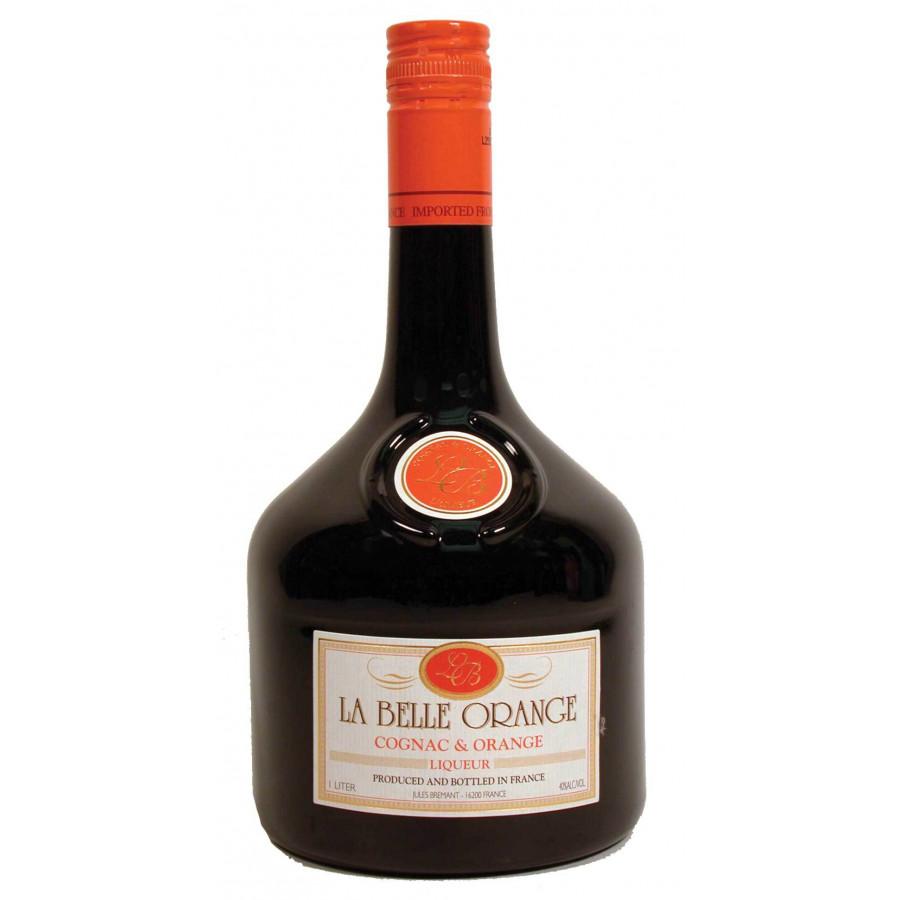 Louis Royer La Belle Orange