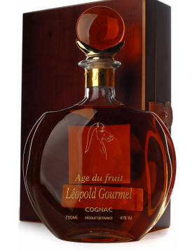 Leopold Gourmel Age du Fruit Decanter Version