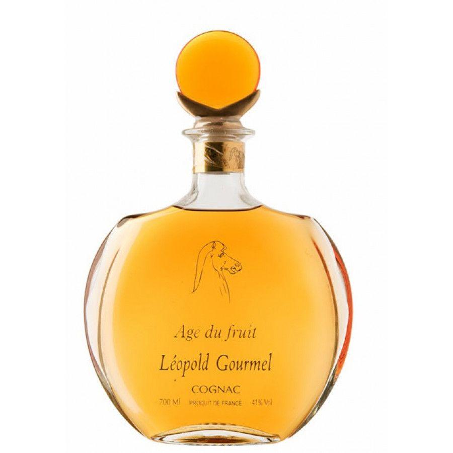 Leopold Gourmel Age du Fruit Decanter Version