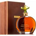Léopold Gourmel Age des Fleurs 15 Carats Decanter Edition