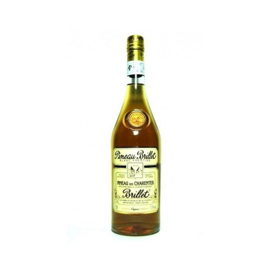 Brillet Pineau Blanc Prestige
