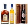 Pineau des Charentes Triple Set directly from the region of