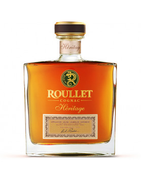 Roullet Heritage Grande Champagne