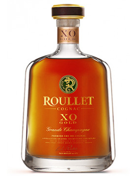 Roullet XO Gold Grande Champagne Cognac